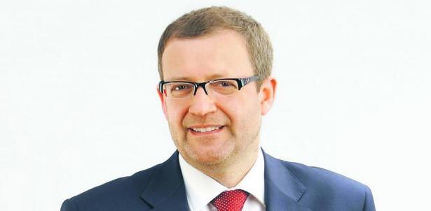 Waldemar Koper, radca prawny, dyrektor ds. prawnych w Kompanii Piwowarskiej SA, prezes Polskiego Stowarzyszenia Prawników Przedsiębiorstw