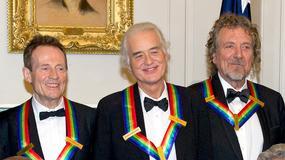 Led Zeppelin wydają reedycje płyt