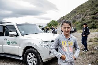 Pomoc dla mieszkańców Górskiego Karabachu. Fundacja ADRA Polska apeluje o wsparcie