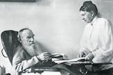 Tolstoj galerija