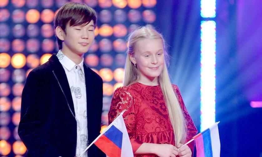 Wypadek podczas Eurowizji Junior w Gliwicach. Chłopiec w szpitalu!