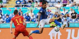 Włochy wygrywają grupę A. Turcja żegna się z Euro 2020