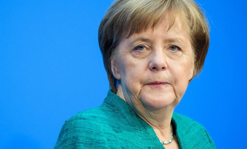 SPD, CDU and CSU Coalition Talks In Berlin