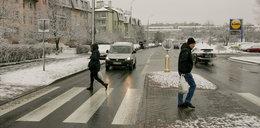 Prezydencie! Chcemy bezpiecznych przejść dla pieszych!