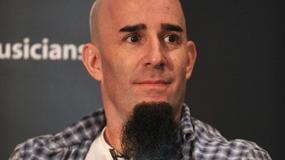 Gitarzysta Anthrax z talentem do bycia tatą
