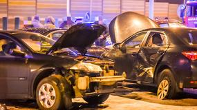 RMF FM: prokuratura w trybie pilnym wzywa na przesłuchania ws. wypadku pod Toruniem