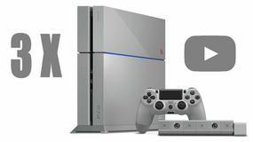 Nakręć się na PS4 - wyniki naszego konkursu