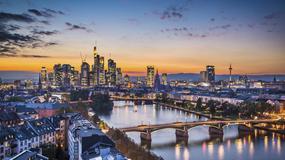 Frankfurt nad Menem na weekend: atrakcje i przewodnik po mieście