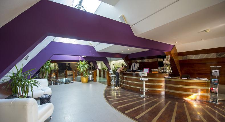 Hotel Lagon2 Dakar