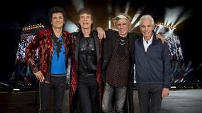 The Rolling Stones zagrają koncert w Polsce
