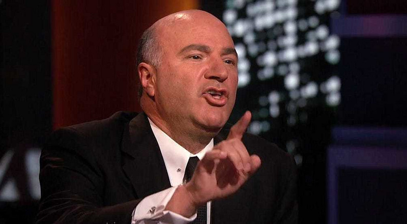 'Shark Tank' star Kevin O'Leary slams Bitcoin as niche and poorly regulated: 'a giant nothingburger'