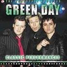 """Green Day - """"Classic Performances - Live"""""""