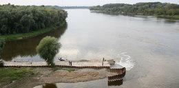 Prawda o wodzie w Wiśle. Zbadano ją po awarii oczyszczalni