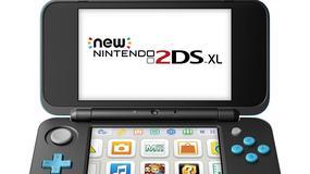 2DS XL - Nintendo pokazało nową konsolę przenośną
