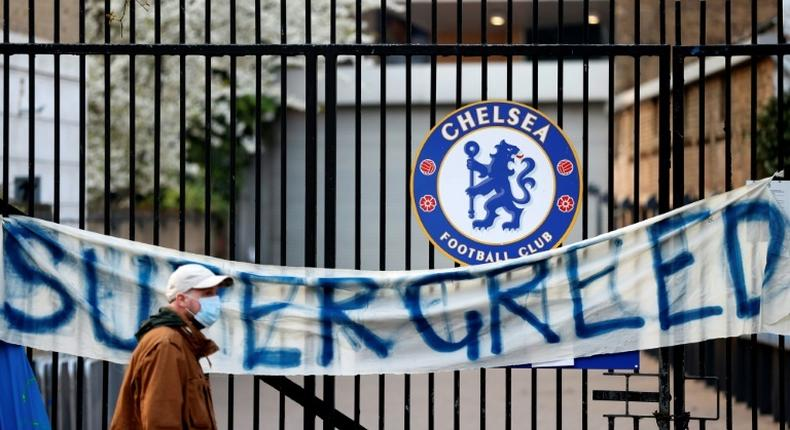Premier League clubs have withdrawn from plans for a European Super League after a supporter-led backlash