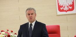 Chciał postawić zarzuty Grabarczykowi, odsunęli go od śledztwa
