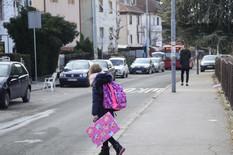 škola devojčica