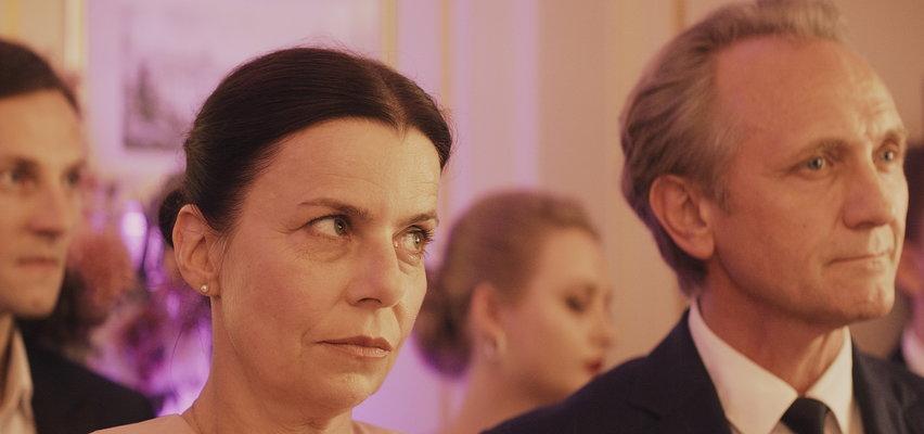 """Agata Kulesza jest wstrząśnięta filmem """"Wesele"""". """"Nie mogłam po nim..."""" [WIDEO]"""