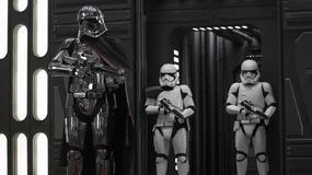 """Książęta William i Harry zostali wycięci z """"Gwiezdnych wojen: Ostatniego Jedi""""? Rzecznik dementuje"""