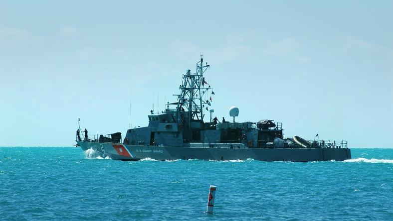 Amerykańska Straż Przybrzeżna