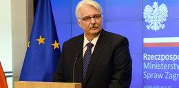 Szef MSZ chce zbliżenia z Łukaszenką. Jest gotów na wiele
