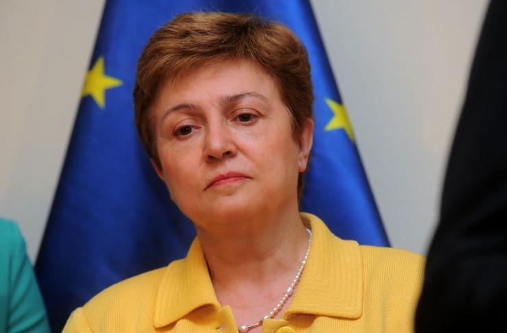 Kristalina Georgijeva