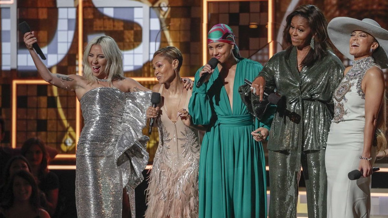 Grammy Awards 2019 style. Here's a look at the good, the bad and the ugly
