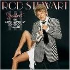 """Rod Stewart - """"Stardust.The Great American Songbook Volume lll"""""""