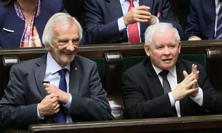 Kaczyński: PiS będzie w dalszym ciągu za ochroną życia