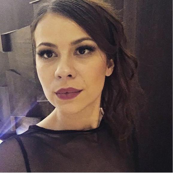Marija Stokić