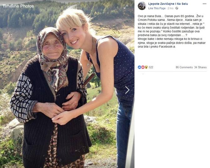 Nana Đula iz Bugarske, Moldavije, Rumunije - niko ne zna