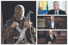 SILOVANJA I UBISTVA DECE, TRGOVINA ORGANIMA, MASOVNI POKOLJ Kosovskim liderima preti poziv iz Haga, a neće moći da ih spasi ni IMUNITET