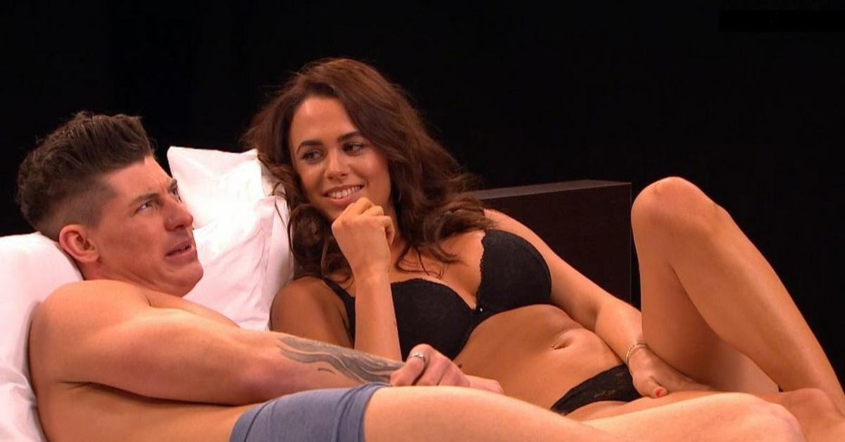 randki reality show 2016 umawianie się z osobą jąkającą się