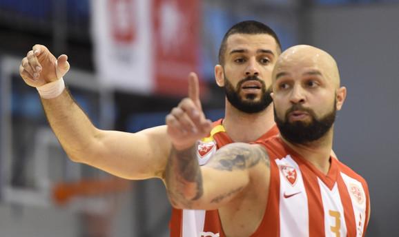 Branko Lazić i Filip Čović