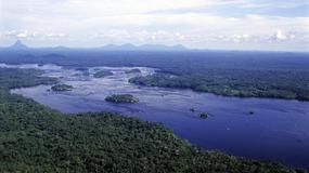 Z nurtem Amazonki - fragment książki