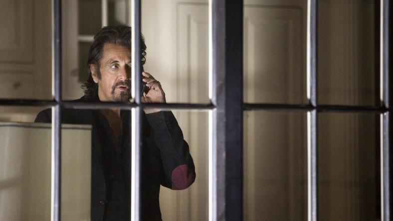"""W """"The Humbling"""" Al Pacino spotyka się z Gretą Gerwig"""