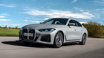 Nowe BMW serii 4 Gran Coupe – większe i lepsze, ale czy ładniejsze?