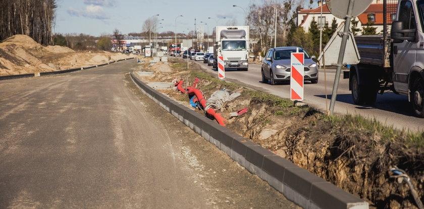 Urzędnicy zapewniają: mimo długiej zimy, Kartuska bez opóźnień