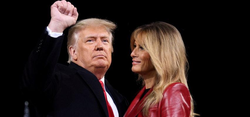 Trzeci dzień impeachmentu Trumpa. Proces może zablokować mu powrót do Białego Domu
