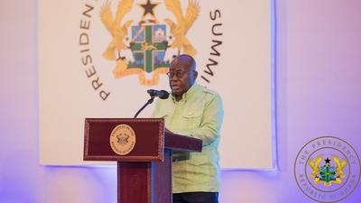 Ghana's economy rebounding faster from COVID-19 impact than envisioned – Nana Addo