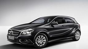 3,6 l/100 km – w nowym Mercedesie