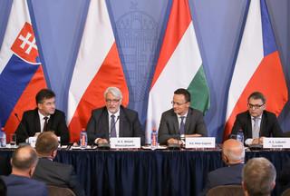 Waszczykowski: Głos V4 w dyskusji o przyszłości UE musi być silny