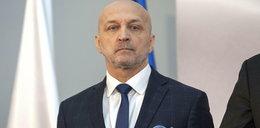 """Marcinkiewicz odpowiada na zarzuty! """"Porywczy charakter WG"""""""