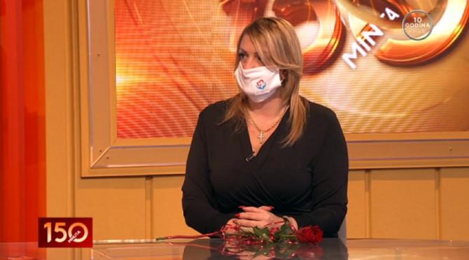 Marija Milanović iz Centra za žrtve nasilja DAR