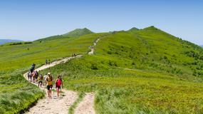 Wakacje 2016: Turyści wybierający się w Bieszczady zyskają dodatkową ochronę