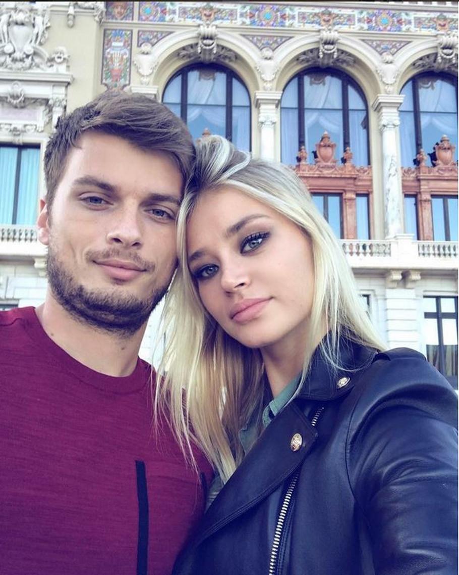 Adem Lajić i Sofija Milošević