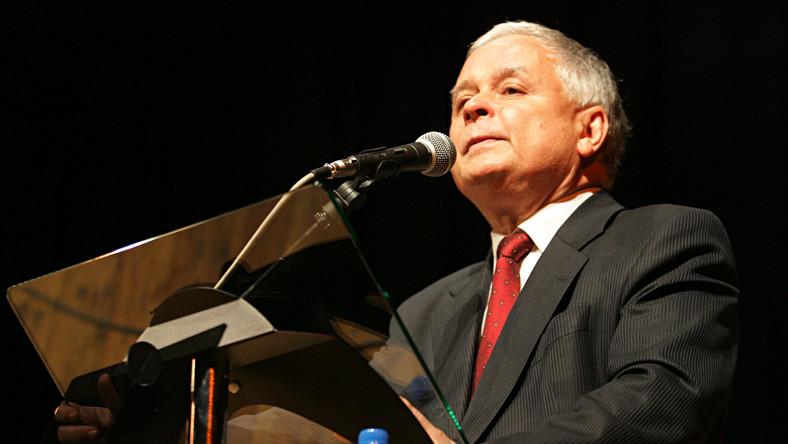 Lech Kaczyński może pojechać na Wawel