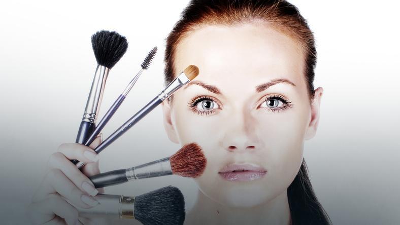 Makijaż - lista przebojów