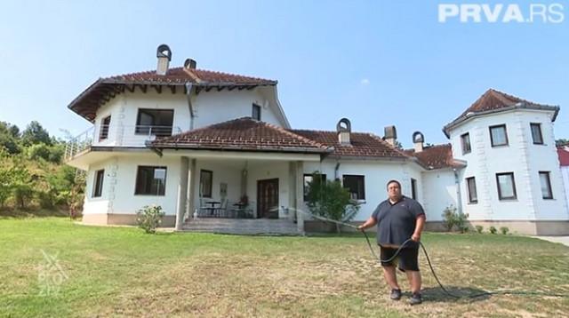 Kuća Jovanovića