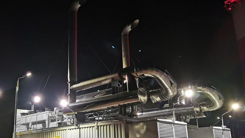Przykładowa instalacja o mocy 5MW. Horus-Energia wykonała już takich przeszło 200 o łącznej mocy ponad 280MW.